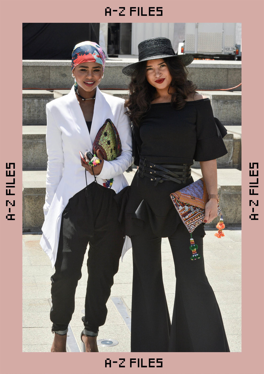 Street Style: Melbourne Cup