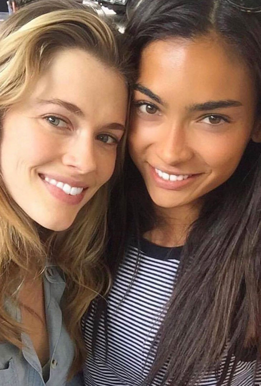 Meet the two Aussie's walking for Victoria's Secret this year