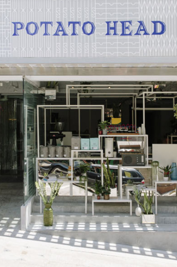 Model Diaries: Where to eat in Hong Kong