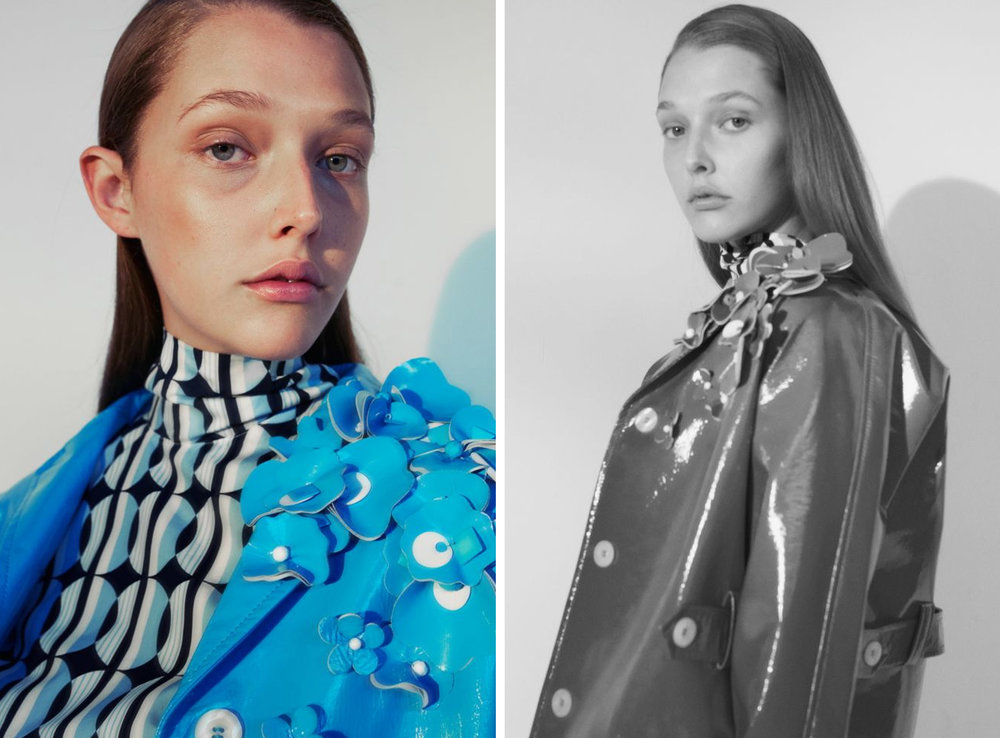 This glamazon from Queensland just graduated highschool, so we're very excited to see what she accomplishes this year.  Bella Brown  has already shot with Maticevski, Aje, Alice McCall and Marie Claire.   Height: 186cm Agency: IMG Australia Looks like: Another unique face we can't really compare to anyone else   Instagram: @bellalbrown