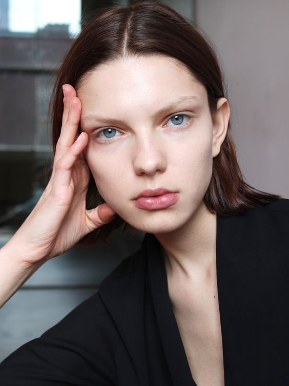 Barbora Bruskova at Trump Models