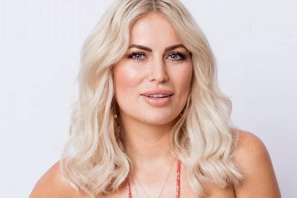 Fan favourite Keira Maguire won Jarrod Woodgate's heart after Sophie Monk broke it