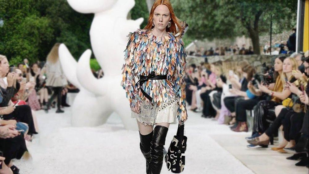 Image credit: Louis Vuitton