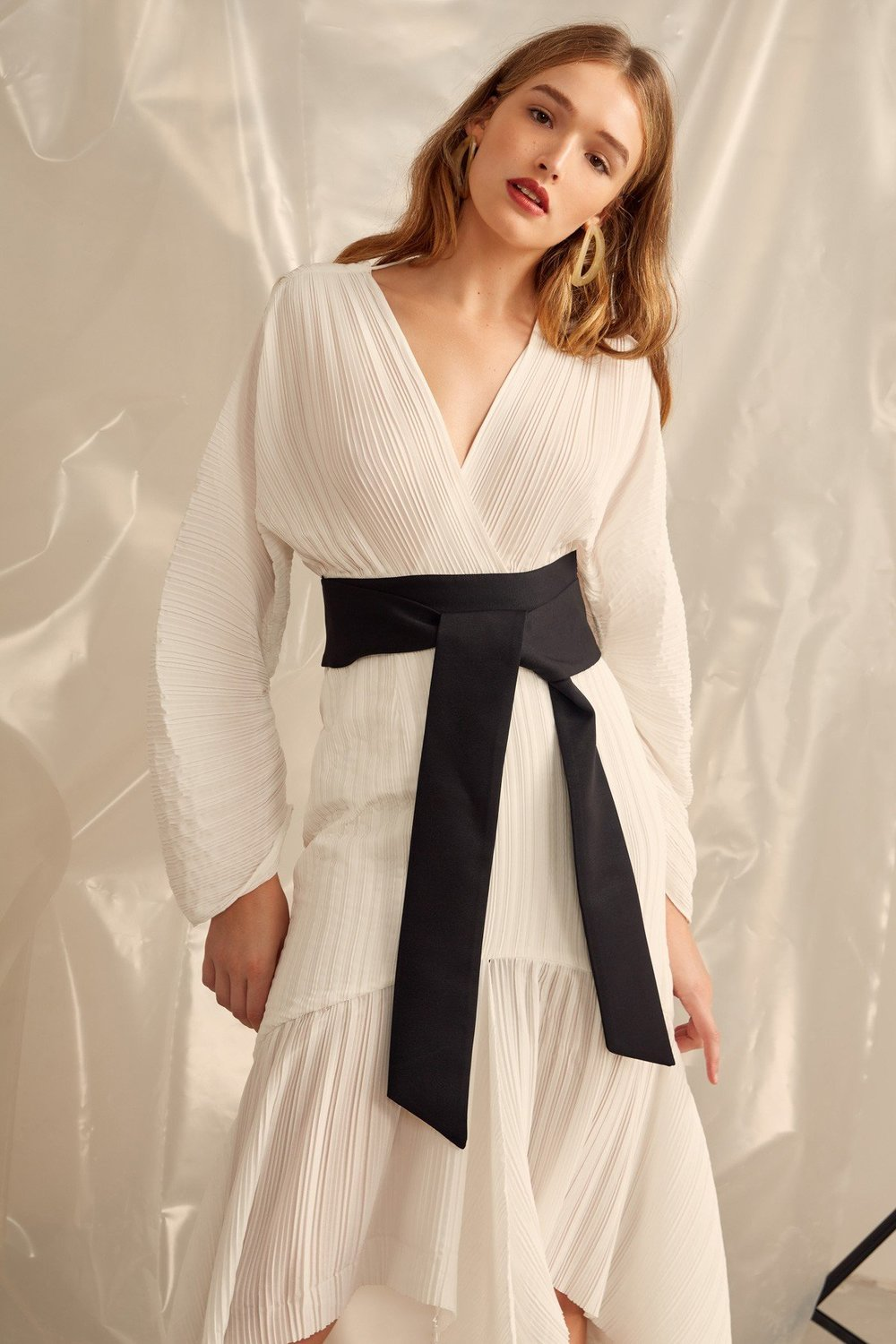 Decided Dress - C/MEO Collective