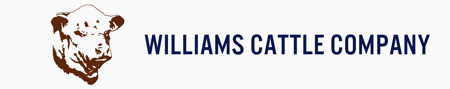 Williams Cattle Company