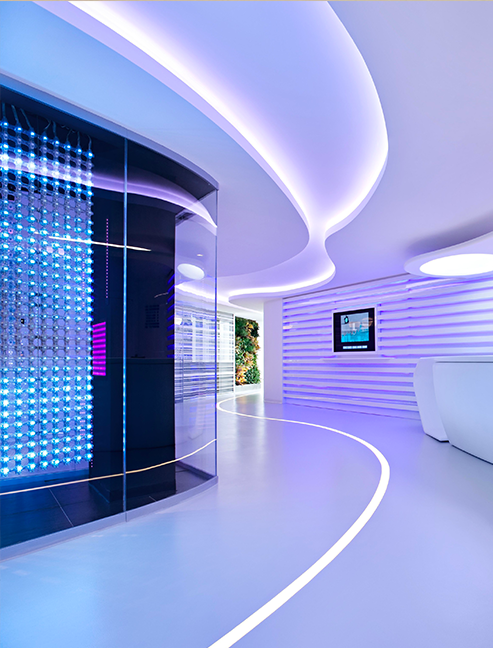 touch-wall-connectme-design-futur-losangeles-clinic-miami