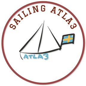 Sailing Atla3