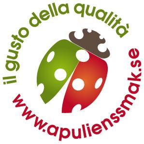 Apuliens Smak logo