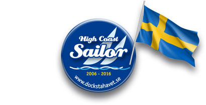 High Coast Sailor SWE