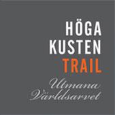 Höga Kusten Trail logo