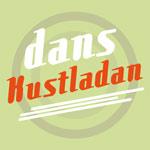 Friday dancing at Kustladan