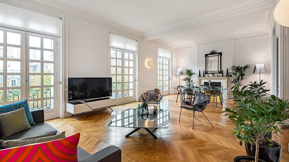 Prestige real estate photograph