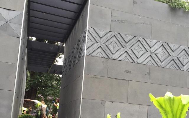 TONK | HIGG & GAMA @ Melbourne Flower & Garden Show