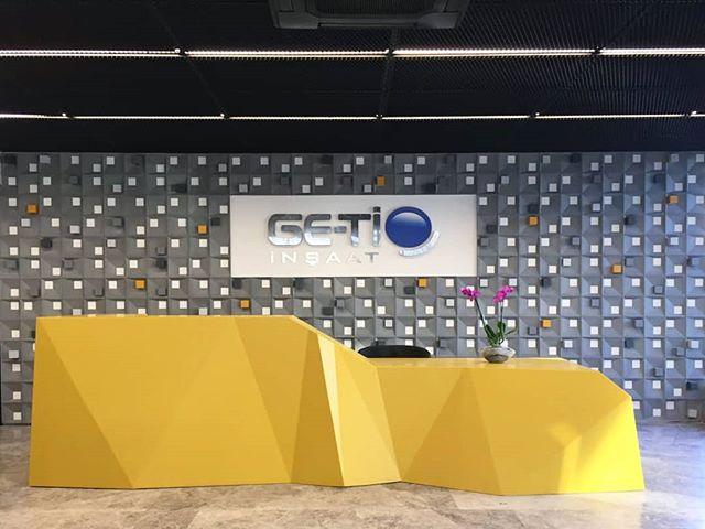 Pix by Tonk! #tonkproject #tonk #concretetiles #tilesdesign #concrete