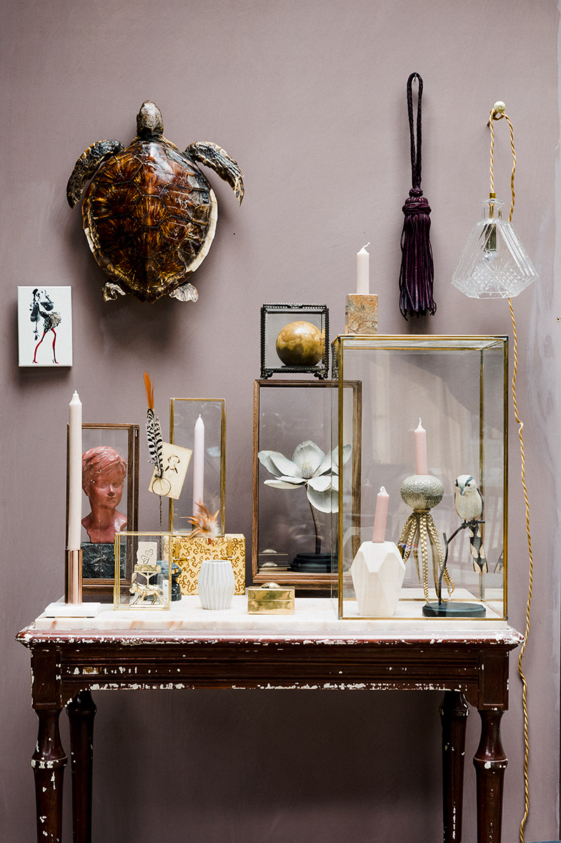 Modern Victorian Interior Design Aesthetic