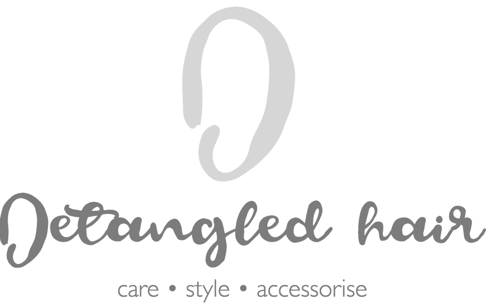 SHOP ONLINE  at Detangled Hair