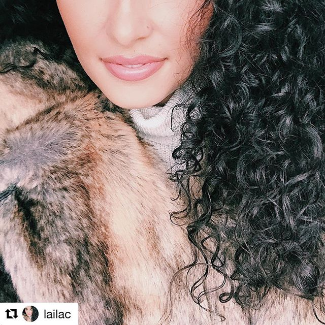 Repost @lailac - thanks for tagging gorgeous girl 😘