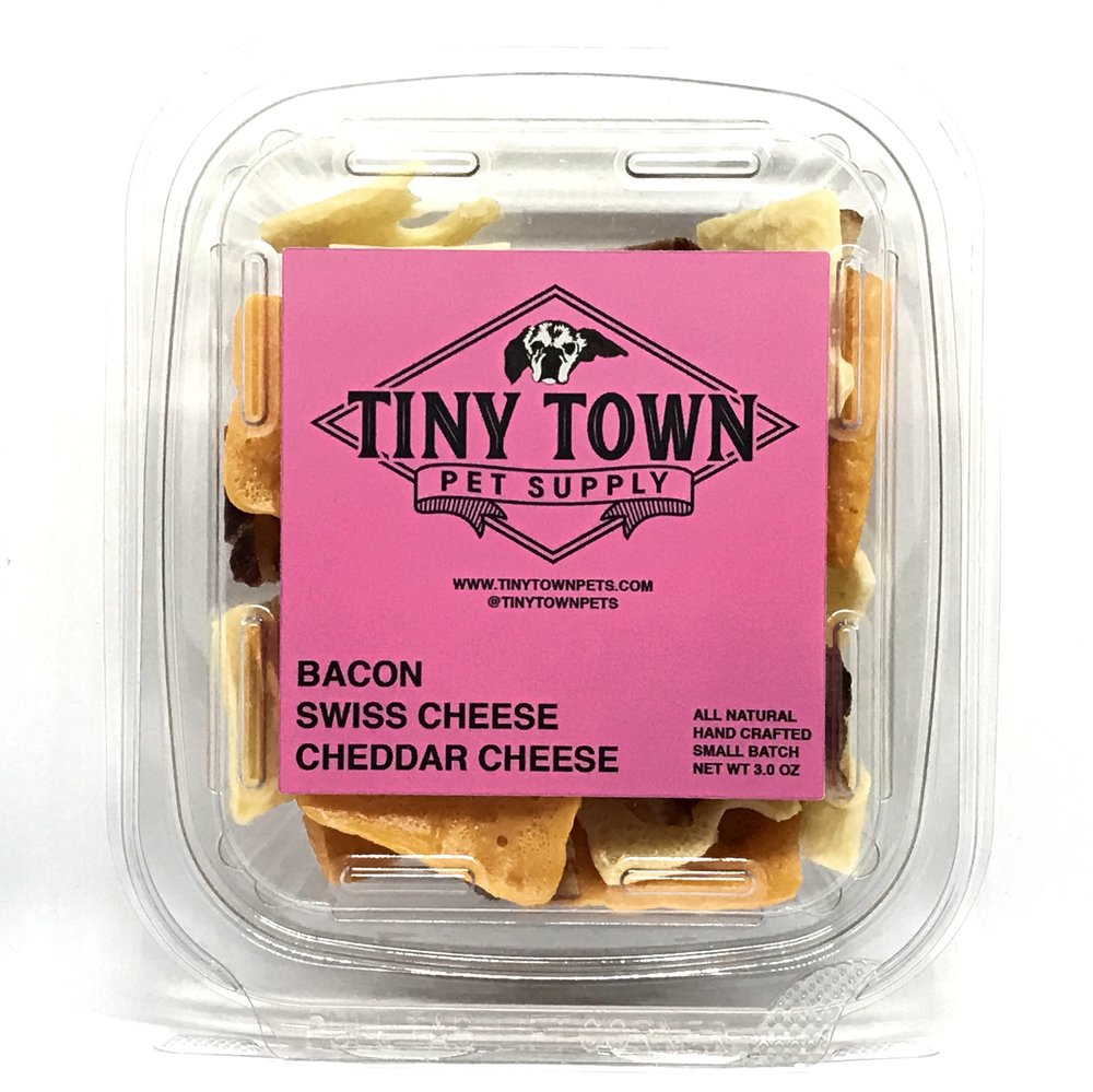 Bacon Treats - $10