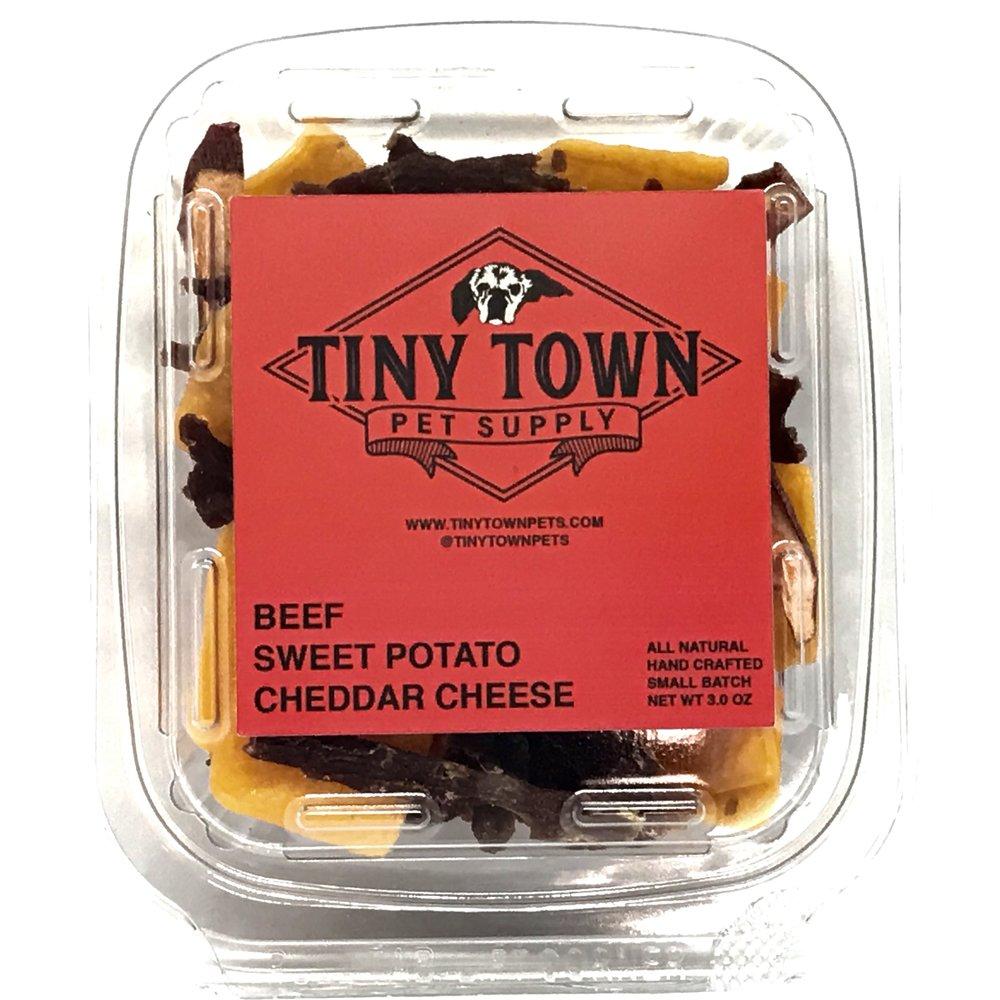 Beef Treats - $10