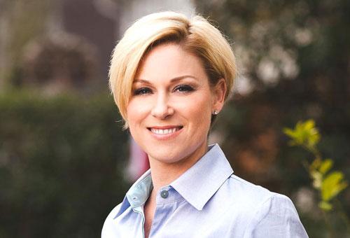 Rep. Sarah Davis - HD 134