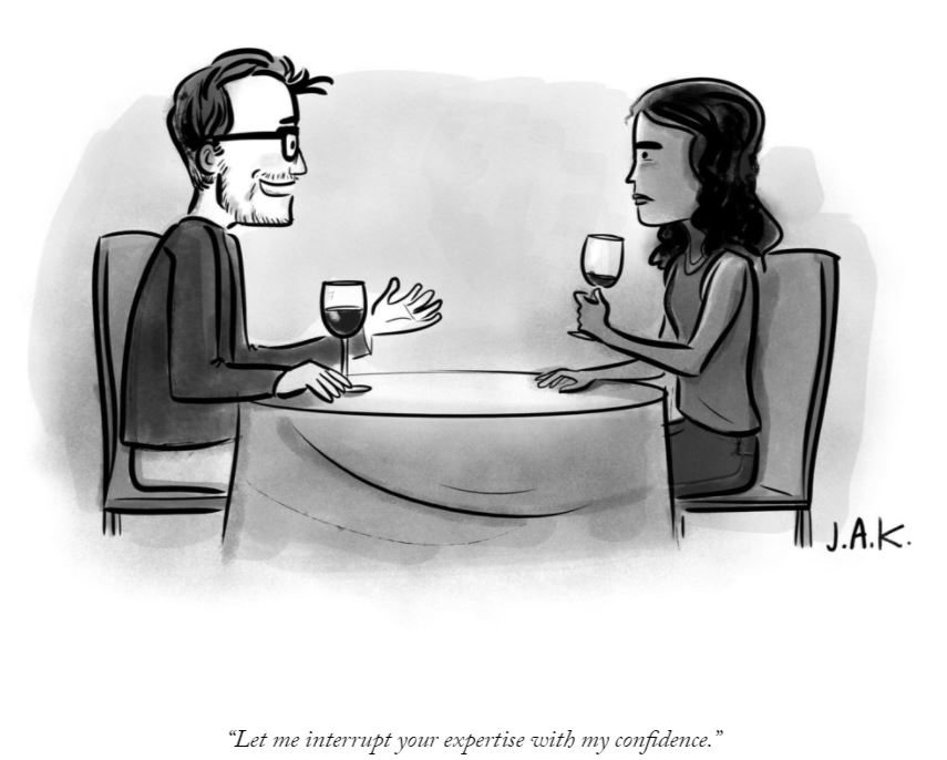 Source:    The New Yorker