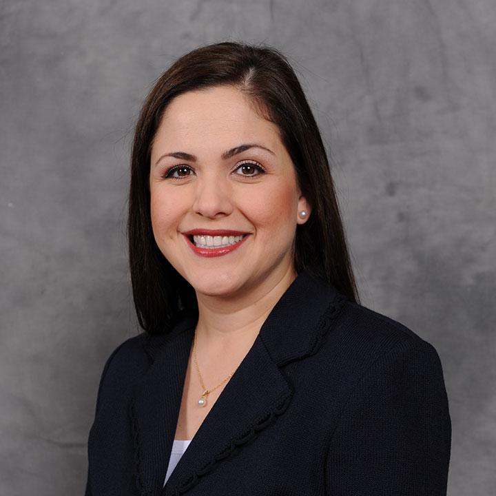 Rep. Ana Hernandez