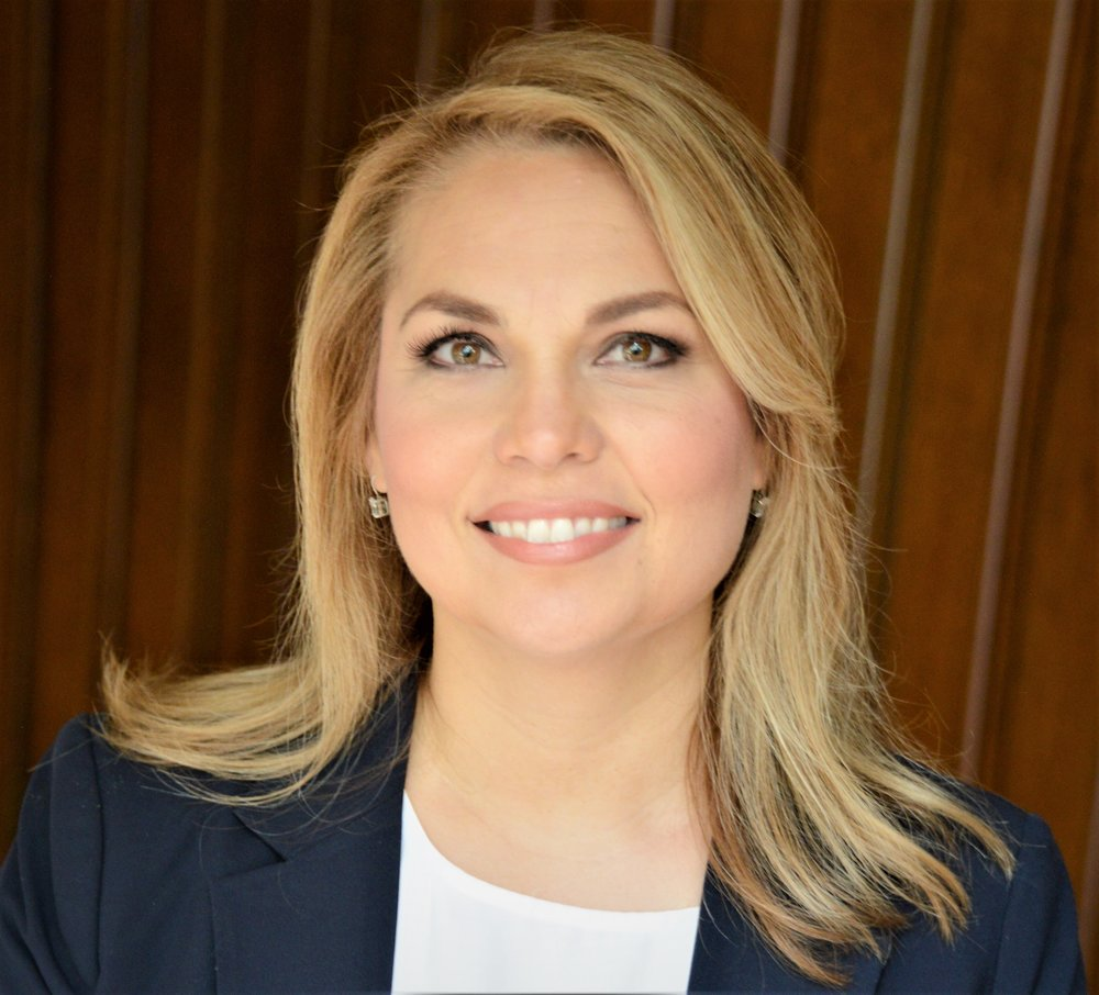 Brandy Chambers, Democratic Nominee for TX HD 112