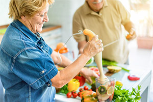 Enjoy Healthy Cooking and Achieve Your Weight Loss Goals -