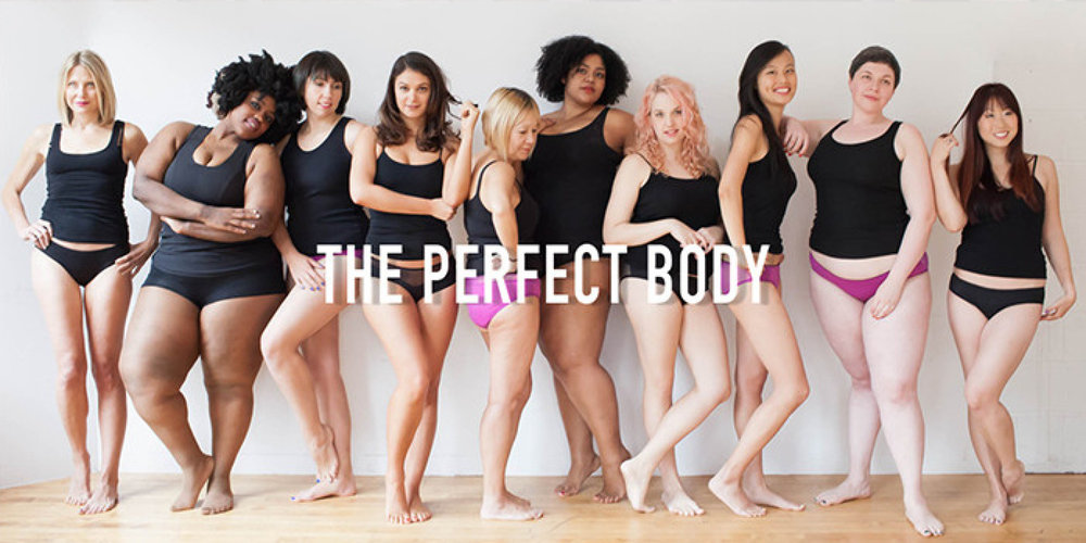 Program your mind to reveal your perfect body -