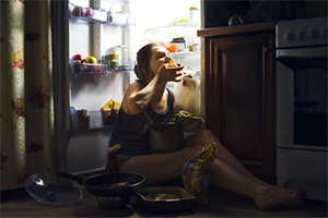 Stop binge eating and get your life back -