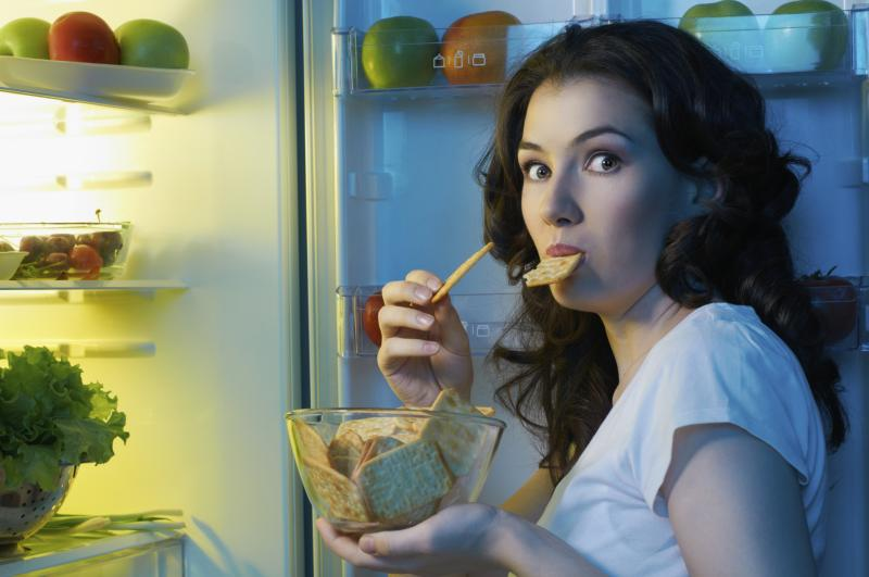 Stop night eating now with hypnosis -