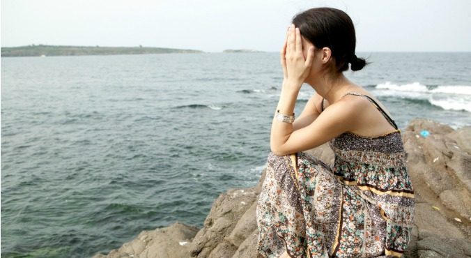 Help for dealing with a miscarriage -