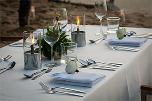 Overcome Anxiety when Dining Out -