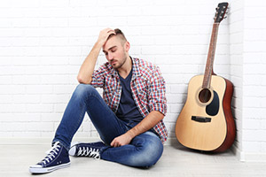 Musicians & Singers Overcome Performance Anxiety / Stage Fright -