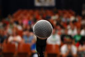 Escape stage fright and enjoy performing again -