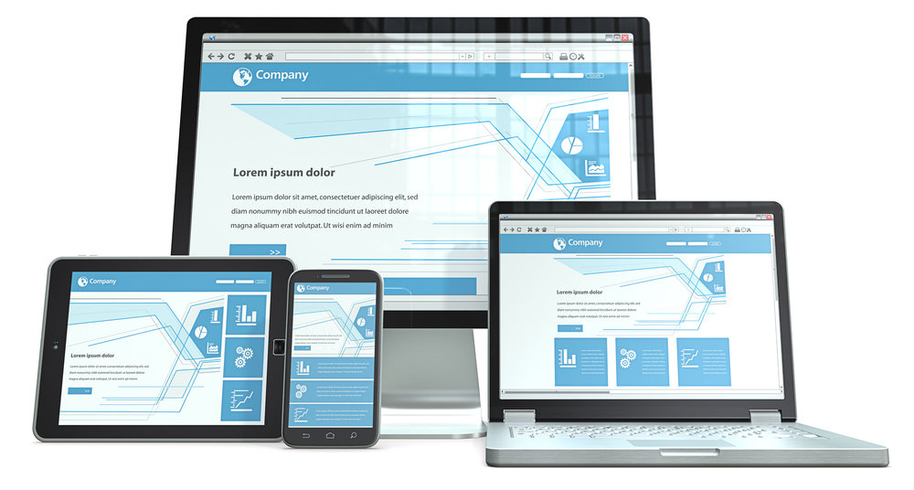 OPTION 1The Ultimate Web Design Package -