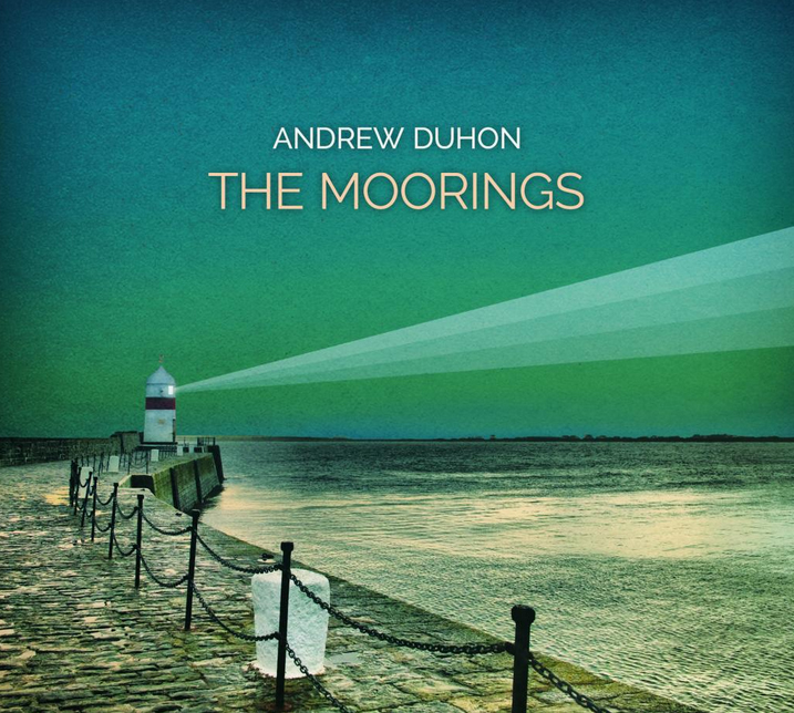 Andrew Duhon - The Moorings Album Cover