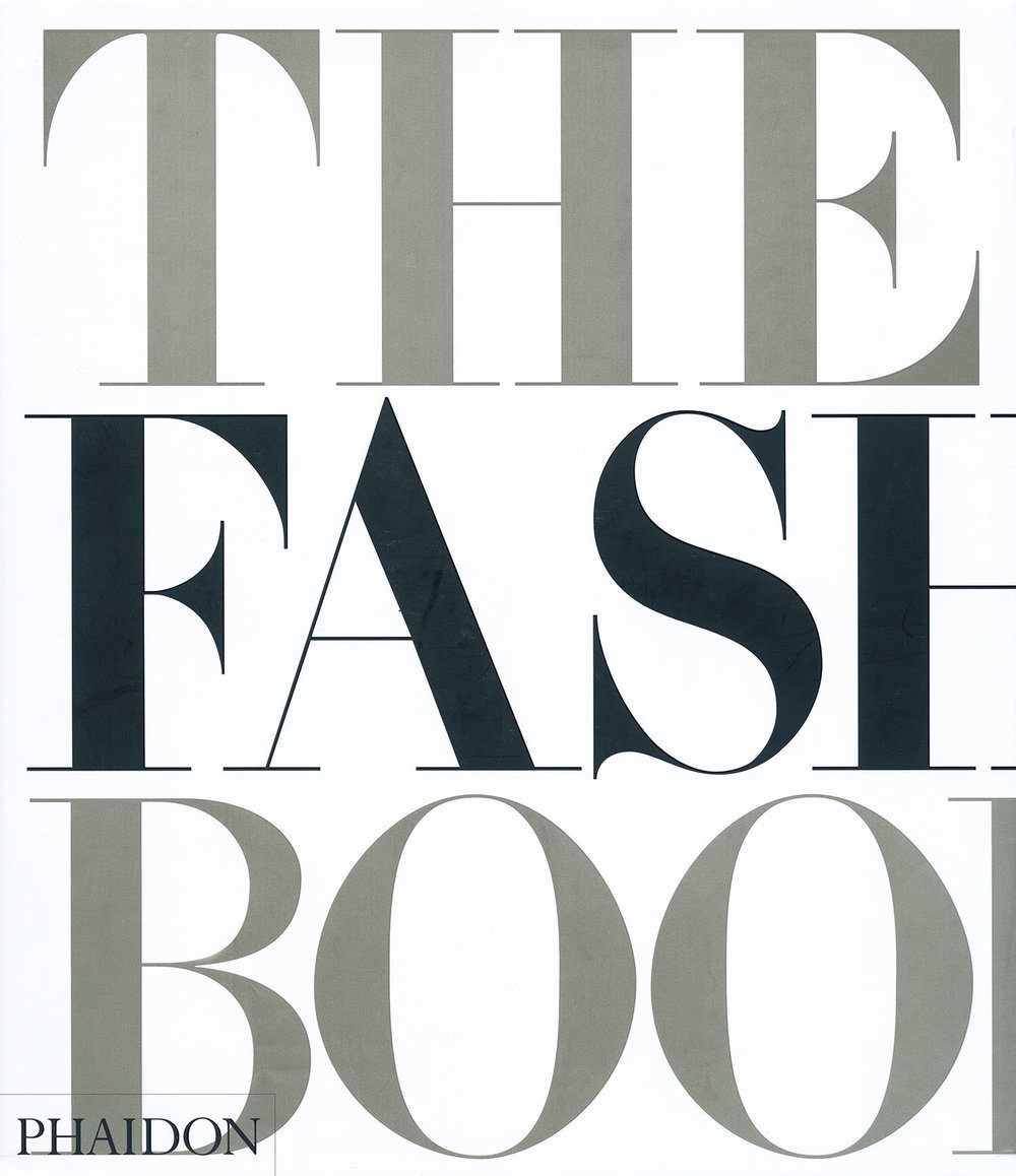 Mark Eisen The Fashion Book