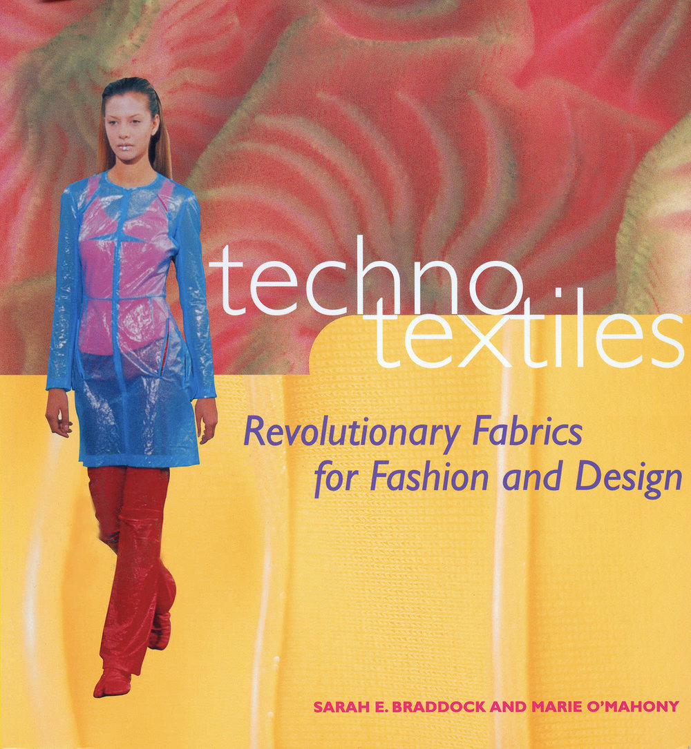 Mark Eisen Techno Textiles