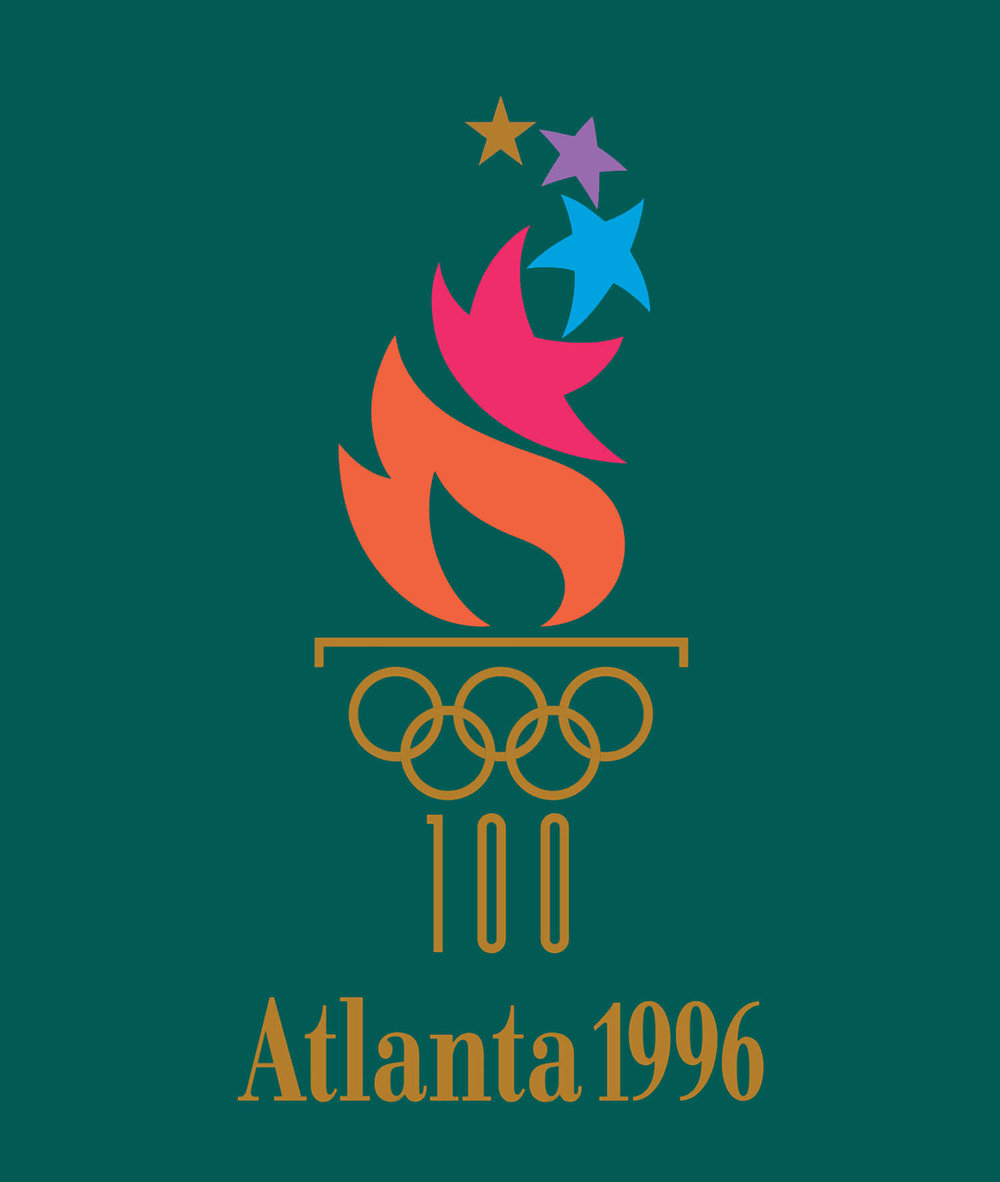 THE OLYMPIC GAMES In conjunction with the Olympic Committee, Mark Eisen designed Grammy winner Faith Hill's costumes worn during for the closing ceremony performance of the 1996 Olympic Games in Atlanta.