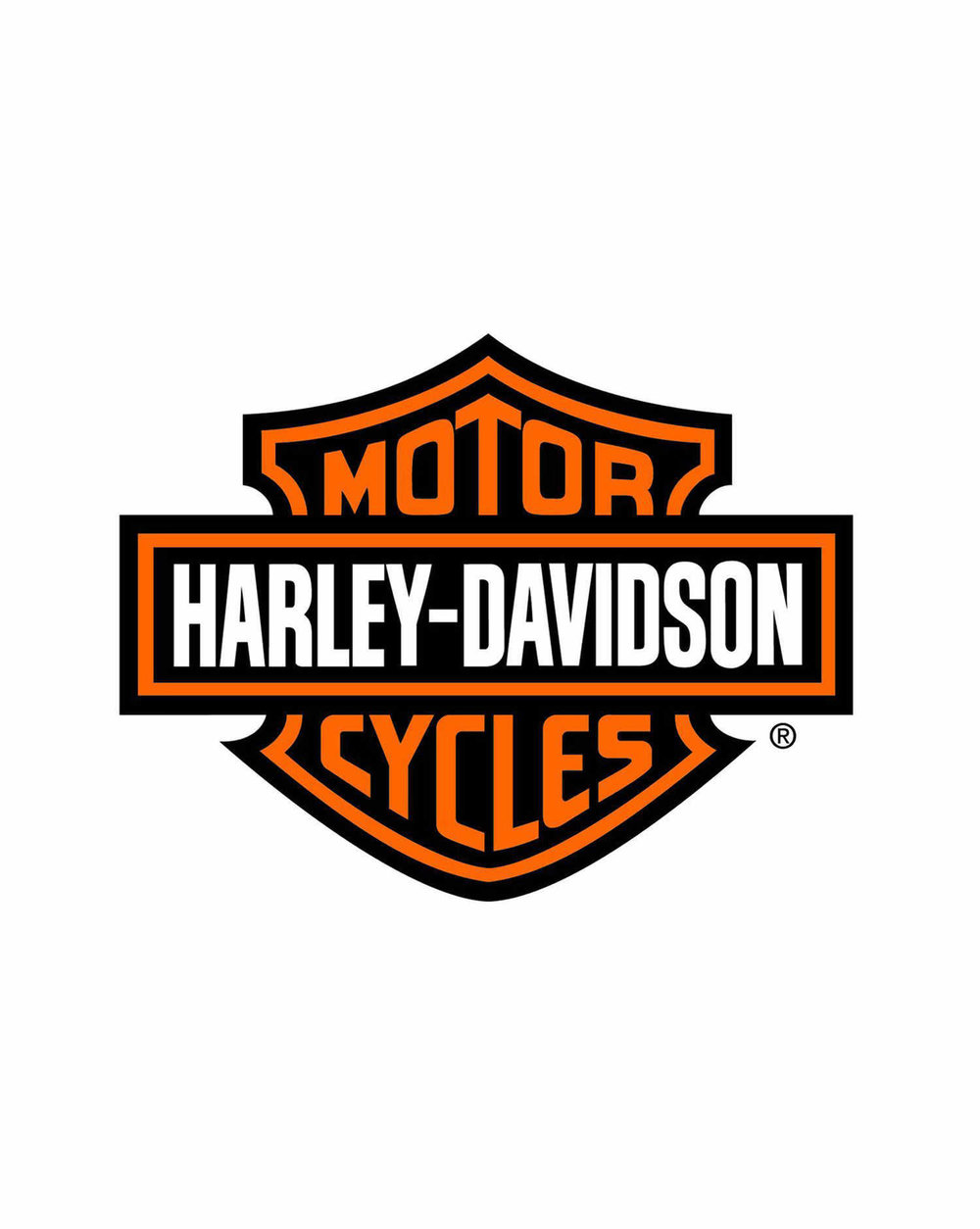 HARLEY-DAVIDSON Mark was commissioned by HARLEY-DAVIDSON to design a collection of men's and women's riding apparel to coordinate with the company's brand image. Specifically designed for the riding enthusiast, the program sold by over 600 Harley Davidson dealerships worldwide.