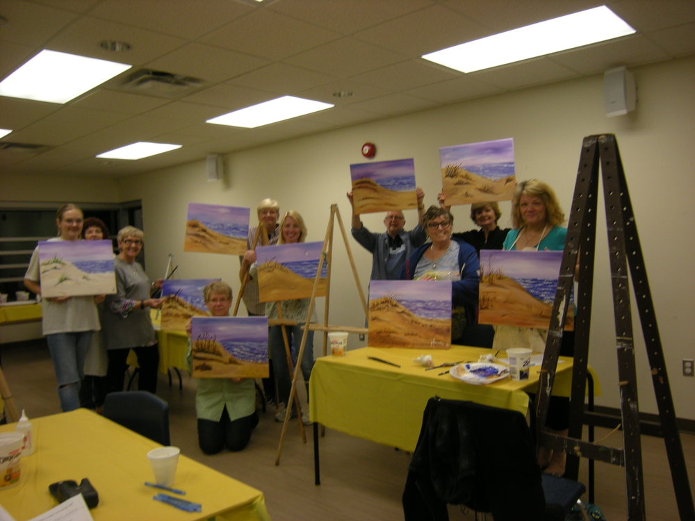 Paint Night.JPG