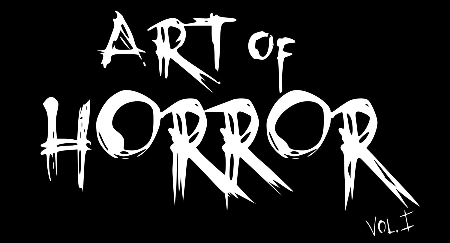 Art of Horror Vol1