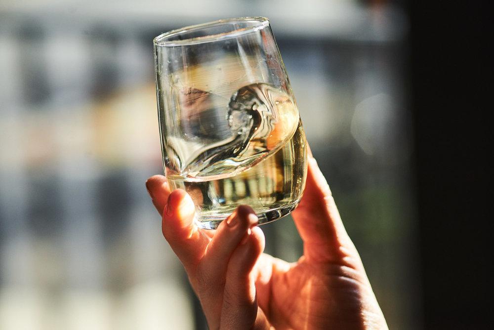 Wine Tasting & Pairing Dinner Catering -