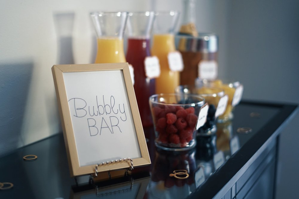 Catering For Business Breakfasts & Brunch Parties -