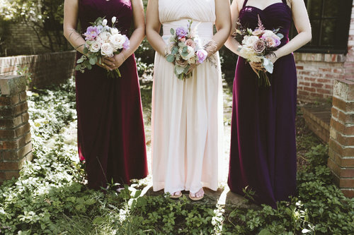 Gianna Lee Pittsburgh Pennsylvania Wedding Florals Styling