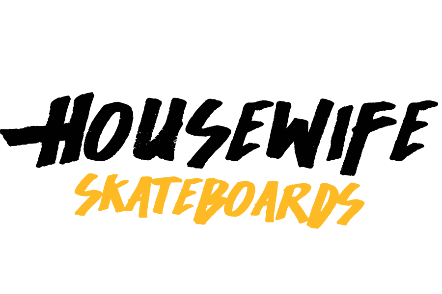 Housewife Skateboards