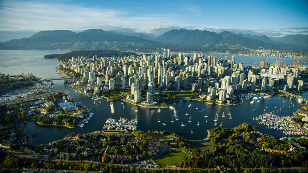 Being environmentally aware is a way of life in Vancouver, something which is very evident in their use of green urban planning and ecotourism initiatives, making a visit to this wonderful city pretty low on the carbon footprint scale.   Source: Tourism Vancouver