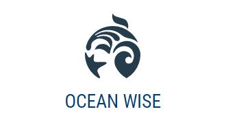 This widely popular program, which has now spread throughout Canada, was pioneered by the Vancouver Aquarium in partnership with an innovative group of local chefs. So when choosing a restaurant, be sure to look for the   Ocean Wise   symbol.   Source: Ocean Wise