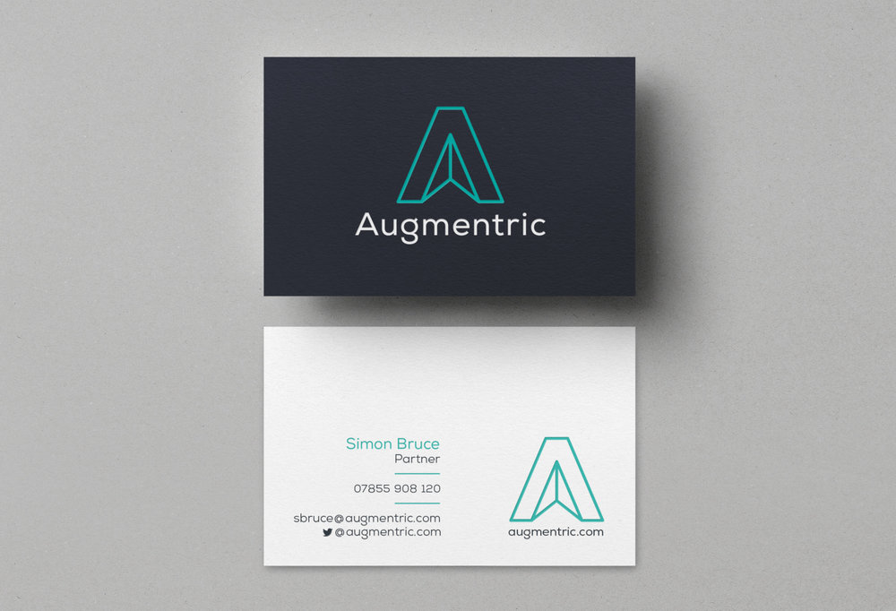 Billy Allinson | Independent Graphic Designer | Augmentric